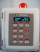 O2iM Oxygen Deficiency Monitor