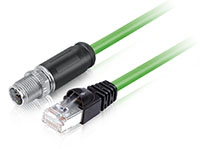 Oxigraf Ethernet Cable