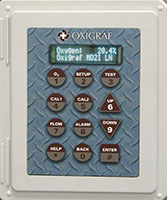 Oxygen-Process-Analyzer