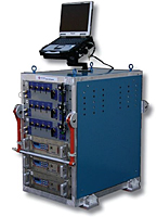 Customized Rackmount Validation System